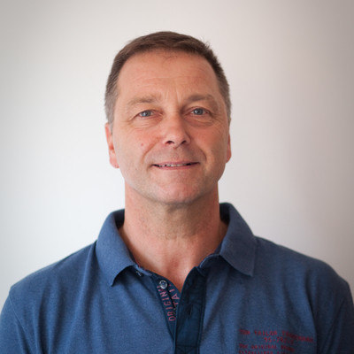 Jan De Norre Kinesitherapeut AllBodyworks Aalst
