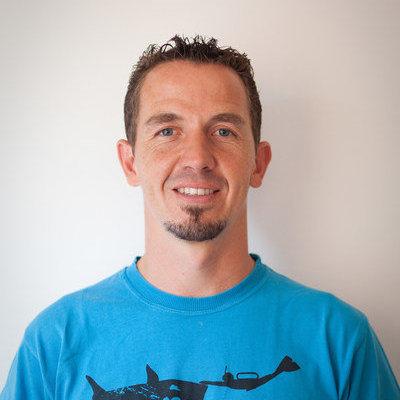 Maarten Henderickx Functional Trainer AllBodyworks Aalst